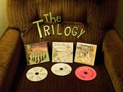 Image of The Trilogy