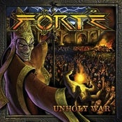 Image of FORTÉ - Unholy War