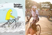Image of Boneshaker Magazine Issues 6 and 7 Bundle