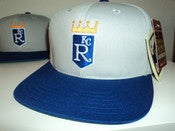 Image of KC ROYALS SNAPBACK