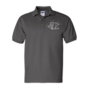 Image of P.O.S &quot;Fancy&quot; Polo Shirt
