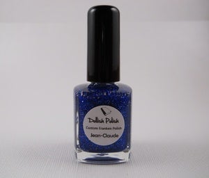 Image of Jean Claude Custom Polish FULL SIZE