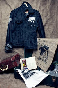 Image of Good Kin War Jacket 002
