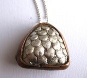 Image of Scallop Locket