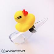 Image of Rubber Ducky Ring