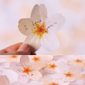 Image of Appree Cherry Blossom Post-Its