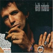 Image of Keith Richards - Talk Is Cheap