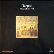 Image of Turique - Musique Soufi Vol.1
