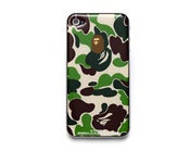 Image of BAPE iPhone 4/4S Case