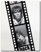 Image of Ian Brown Canvas