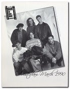 Image of Happy Mondays Canvas