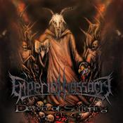 Image of Emperial Massacre - Dawn of Suffering