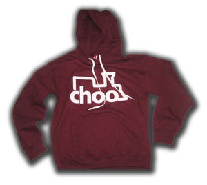 Image of Logo Hoodie