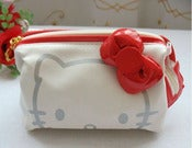 Image of Trousse kawaii Hello Kitty