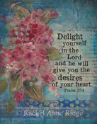 Image of Delight Yourself in the Lord