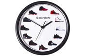 Image of Shoepreme Wall Clock