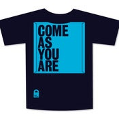Image of SST 001 – Come As You Are – Short Sleeve