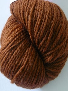Image of Witch's Brew Kettle Dyed Worsted