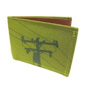 Image of Power ) Bifold Wallet