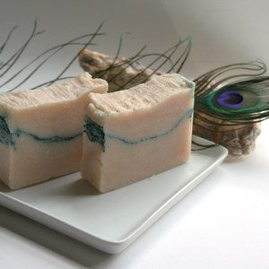 Image of Sea Witch (Sea Moss) Olive Oil Soap Bar (Vegan)