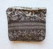 Image of Oliva Branch Cosmetic Bag