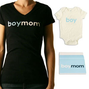 Image of L117 New Boymom Gift Set