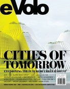 Image of eVolo 03: Cities of Tomorrow