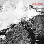 Image of MT0013 CHEATAHS COARED EP 12&quot;