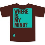 Image of SST 006 – Where Is My Mind? – Short Sleeve