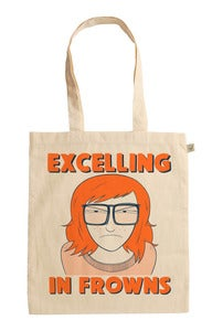 Image of Chloe Noonan Tote Bag