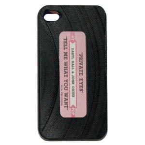 Image of iPhone 4/4S/5 Case - Jukebox Strip