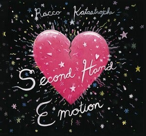 Image of Rocco Katastrophe- Second Hand Emotion (digital download)