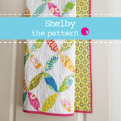 Image of Shelby - PDF Pattern