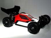 Image of Losi Mini-8IGHT/Carisma GT14B 'Turbo'