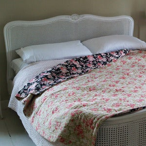 Image of Vintage Welsh Quilt