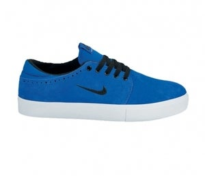 Image of NIKE SB team edition old royal