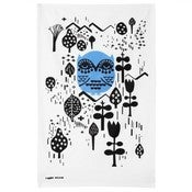 Image of Night Owl Tea Towel