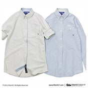 Image of Filter017 Oxford Shirt For Female