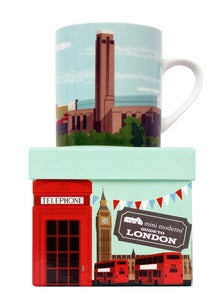 Image of London Mug - Tate Modern SE1