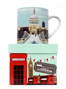 Image of London Mug - St Paul's EC4