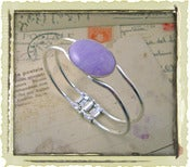 Jewelry: &quot;Purple&quot;