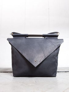 Image of BLACK shoulder bag