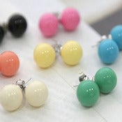 Image of Boucles d'oreilles kawaii