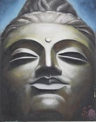 Image of Buddha by Scott LaMadline