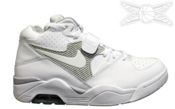 Image of Nike Air Force 180 White/Neutral Grey