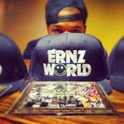 Image of ErnzWorld Snapback