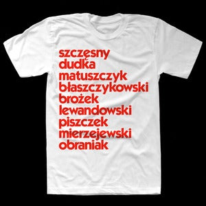 Image of POLAND EURO 2012