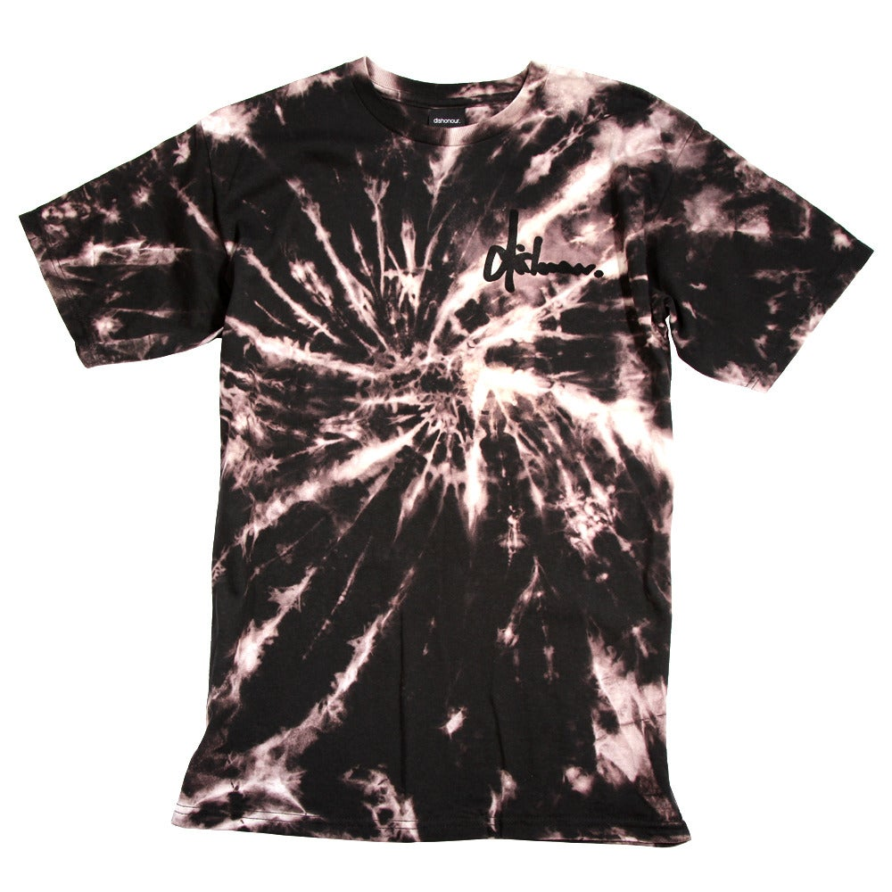 Image of Autumn 2012 Cali Acid Dye Tees
