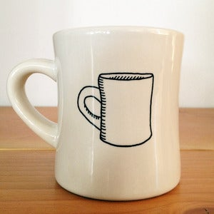 Image of The Mug Mug