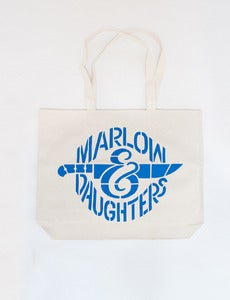 Marlow and Daughters Tote